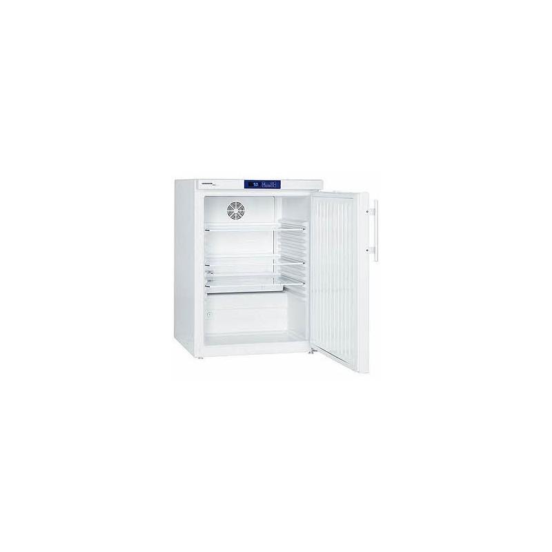 Laboratory refrigerator LKUv 1610 MediLine +3°C … +16°C 142 L