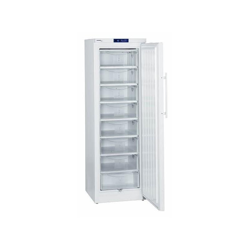Laboratory Freezers LGex 3410 MediLine -9°C … -30°C 310 L
