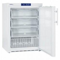 Laboratory Freezers LGUex 1500 MediLine -9°C …-26°C 139 L