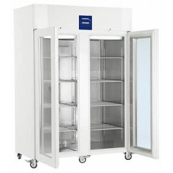 Laborkühlschrank LKPv 1423 MediLine 0°C … +16°C Glastür LED