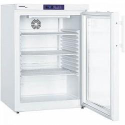 Laboratory refrigerator LKUv 1613 MediLine +3°C … +16°C glass