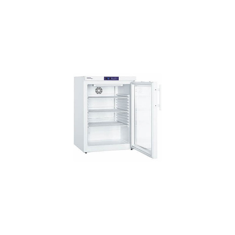 Laborkühlschrank LKUv 1613 MediLine +3°C … +16°C Glastür LED