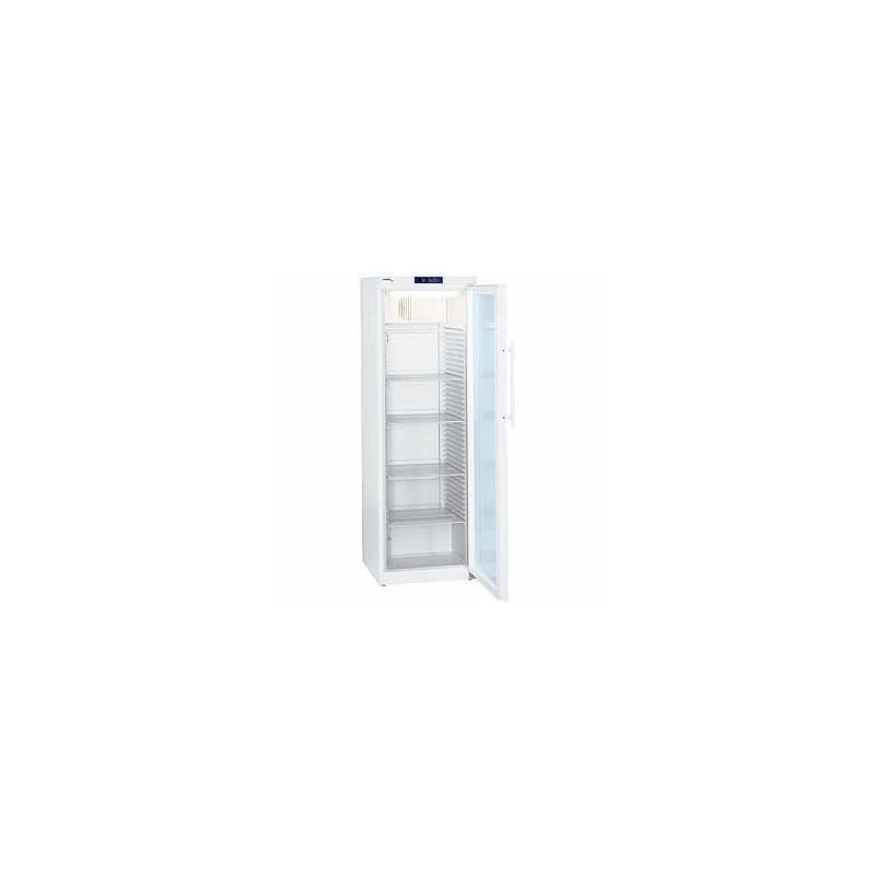 Laborkühlschrank LKv 3913 MediLine +3°C … +16°C Glastür LED 386