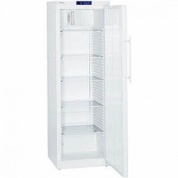 Laboratory refrigerator LKexv 3910 MediLine +3°C … +16°C 360 L