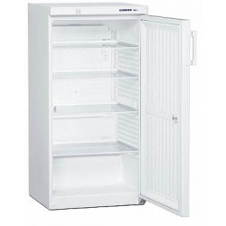 Laboratory refrigerator LKexv 2600 MediLine 1°C …+15°C 240 L