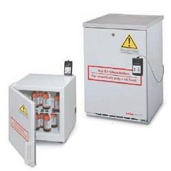 Chemikalien-Kühlschrank KRC50 Arbeitstemperaturbereich -2…+12°C