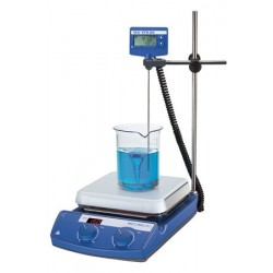 Magnetic stirrer with heating C-MAG HS 7 Package