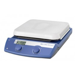 Magnetic stirrer with heating C-MAG HS 10 digital ceramic