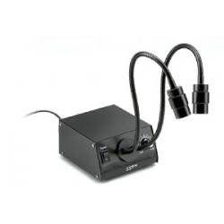 Ramię elastyczne podwójne OZB-A4515 LED 6W 5600-6300 K