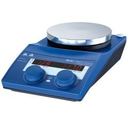 Mieszadło magnetyczne z ogrzewaniem RCT basic safety control