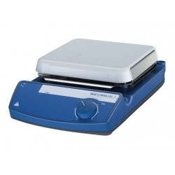 Magnetic stirrer without heating C-MAG MS 7 ceramic set-up plate
