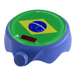 Magnetic stirrer without heating color squid Seleção