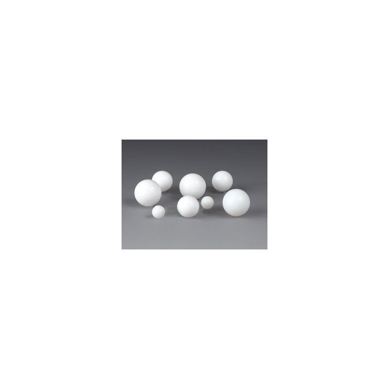 Balls PTFE Ø 3 mm pack 100 pcs.