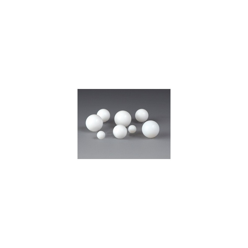 Balls PTFE Ø 6 mm pack 100 pcs.