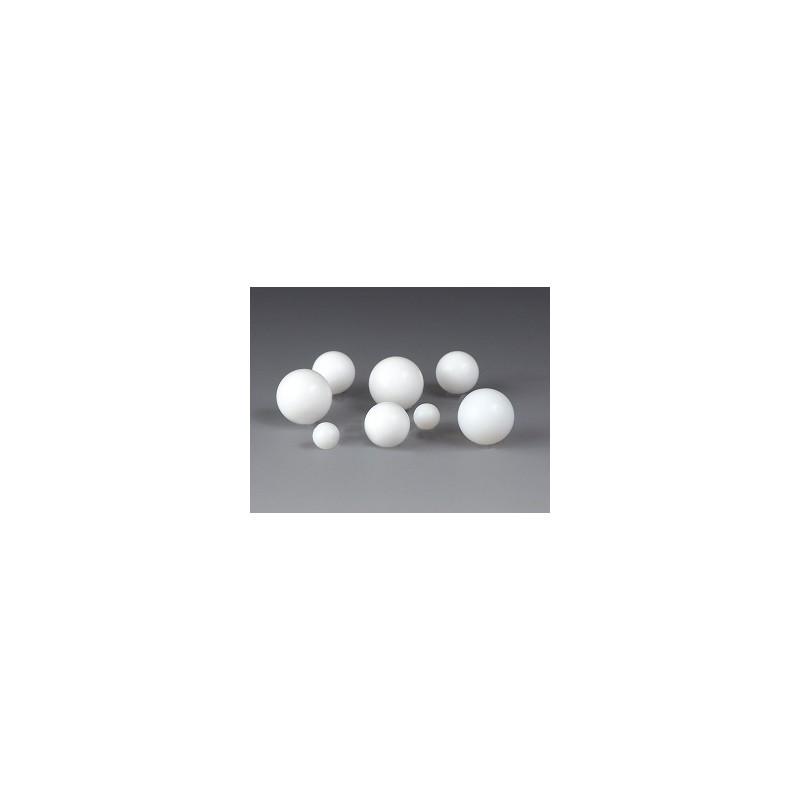Balls PTFE Ø 25 mm pack 25 pcs.