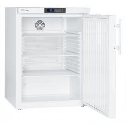 Chłodziarka do leków MkUv 1610 +5°C wg. DIN 58345 142 L