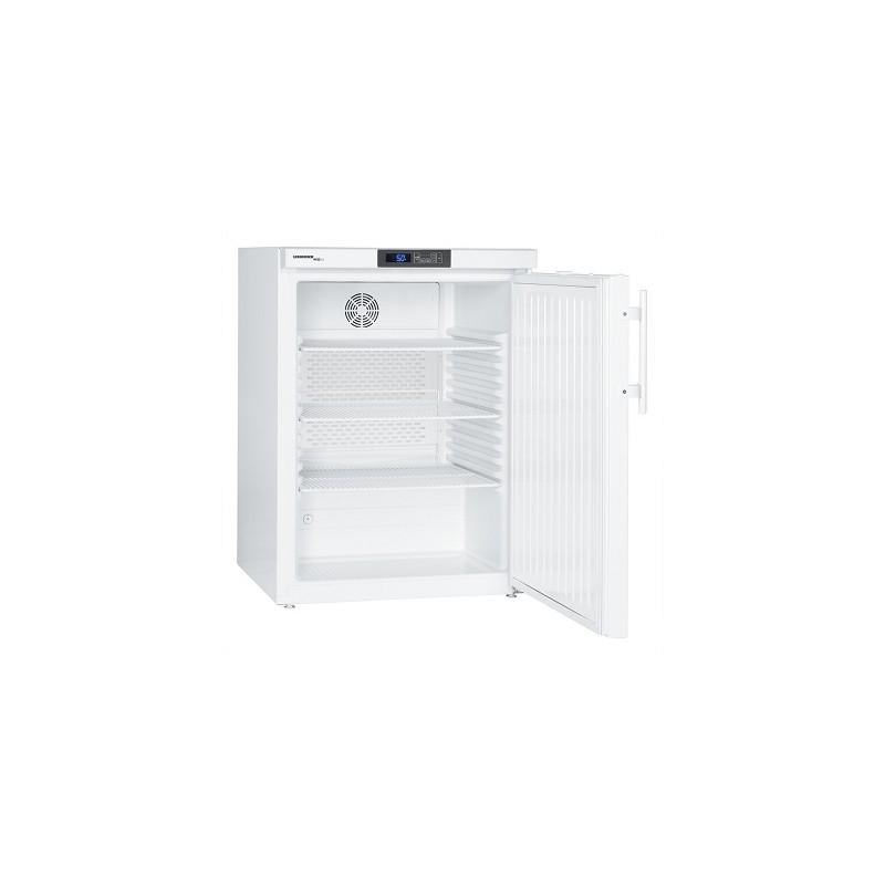 Drug refrigerator MkUv 1610 +5°C conform DIN 58345 142 L
