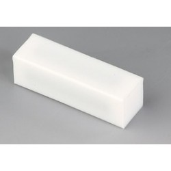 Square Magnetic Stirring Bars PTFE 14 x 14 x 90 mm