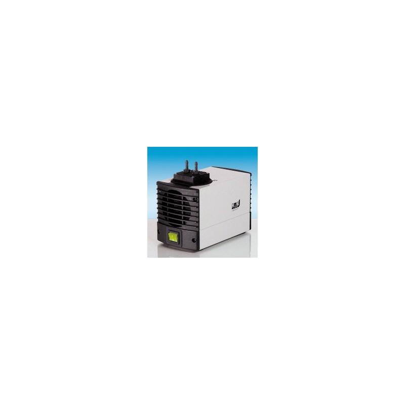 Vacuum pump N86KT.18 PTFE-Membrane