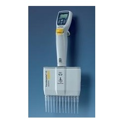 Pipeta automatyczna Transferpette -12 electronic 10-200 µl