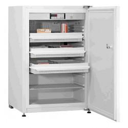 Pharmaceutical refrigerator MED-125 120L +2…+20°C