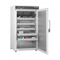 Pharmaceutical refrigerator MED-288 280L +2…+20°C convection