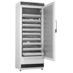 Pharmaceutical refrigerator MED-340 330L +2…+20°C convection