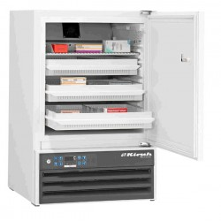 Pharmaceutical refrigerator MED-100 95L +2…+20°C convection