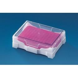 Mini cooler-PCR für 0,2 ml Gefäße 8er 12er-Strips 96 well PCR