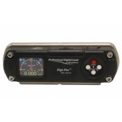 Digitalewasserwaage DWL 3500XY mit 2 Achsen & Schwingungsmesser