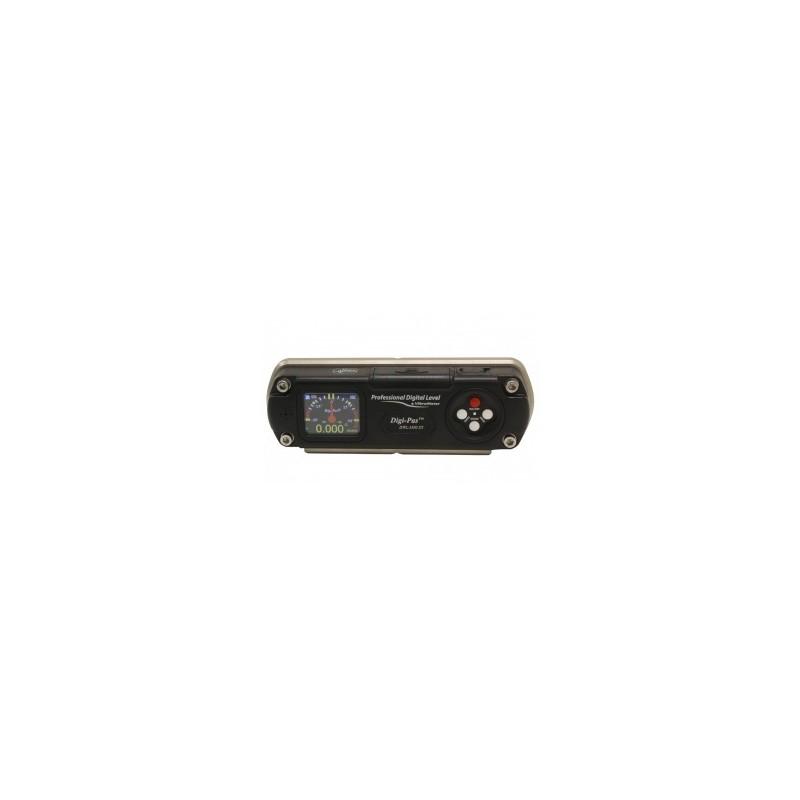 Dual Axis Presicion Digital Level & Vibrometer DWL 3500XY