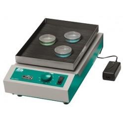 Miniature Shaker KM 2 orbital motion max.2kg incl. basic