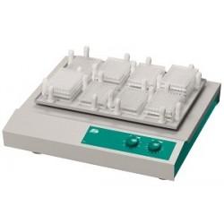 Mikrotiterplattenschüttler TiMix 5 ohne Aufsatz