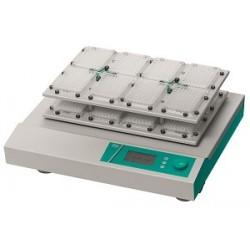 Mikrotiterplattenschüttler TiMix 5 control ohne Aufsatz