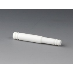 Reducing Tubing Connector PTFE Ø1 11 mm Ø2 9 mm
