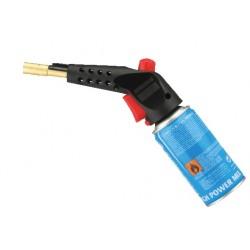 Powerjet Mobiler Hand-Laborgasbenner für Gaskartuschen CG 1750