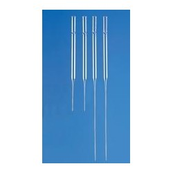 Pasteurpipette Natron-Kalk-Glas Länge 145 mm ca. 2 ml VE 1000
