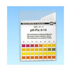 Indicator paper pH-Fix 0…14 pack 100 pcs.