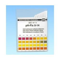 Indicator paper pH-Fix 0,0…6,0 pack 100 pcs.