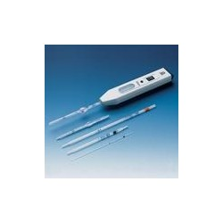 Pipette controller micro for pipette up to 1 ml