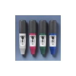 Macro pipette controller for pipette 0,1...200 ml magenta
