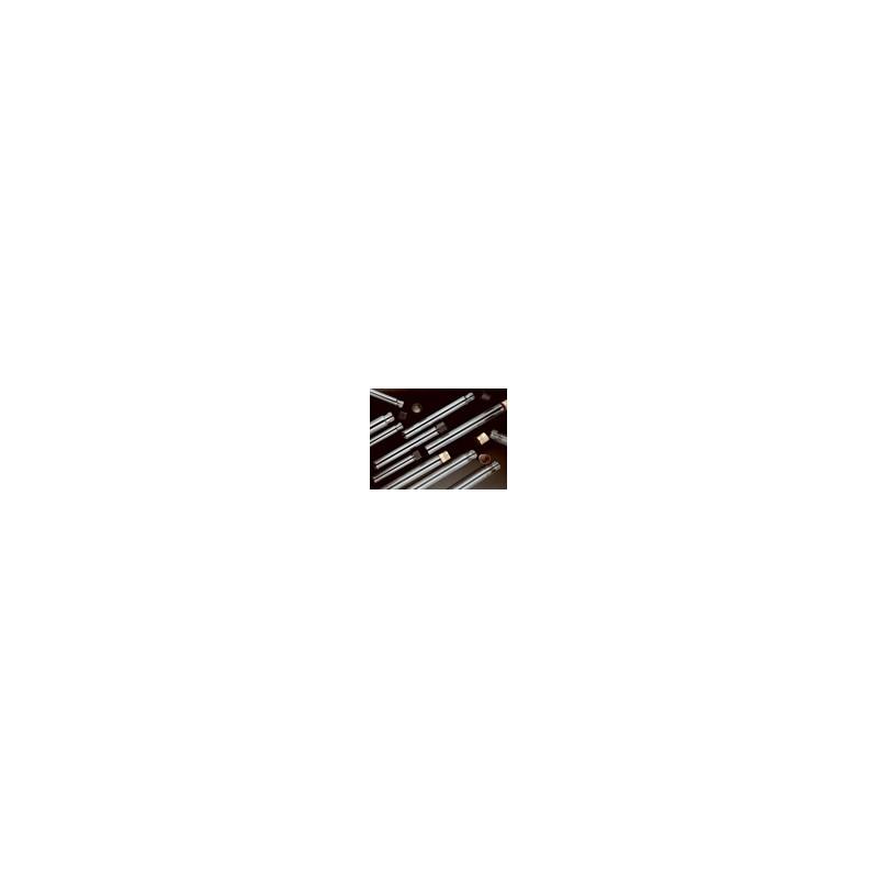 Reagenzgläser Rundboden Borosilikatglas 13x100 mm mit