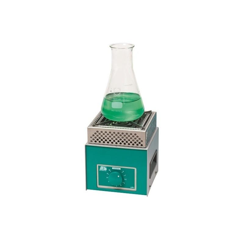 Palnik na podczerwień IRB 2 z regulatorem do 900°C 230V