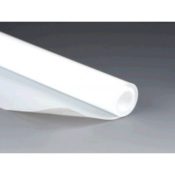 Folie PTFE Länge 1000 mm Breite 600 mm Stärke 0,25 mm
