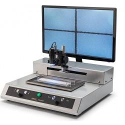 Trichinoskop TrichiVisor Automat XY- HD automatisch