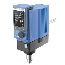 Rührwerk EUROSTAR 200 control 2000 rpm 100 L