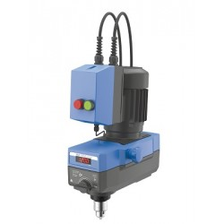 Overhead stirrer RW 47 dogotal with three-phase motor 1300 rpm