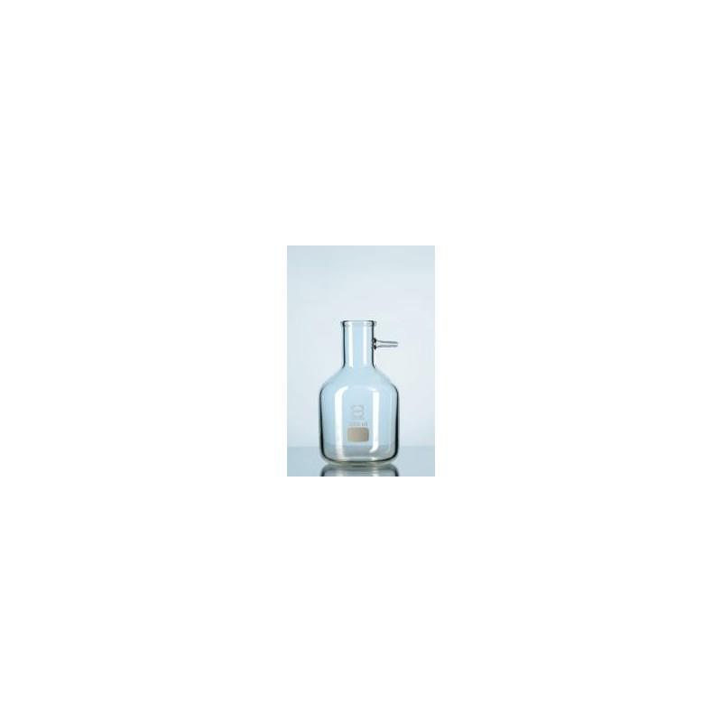 Saugflasche 3000 ml Duran mit Glasolive Flaschenform