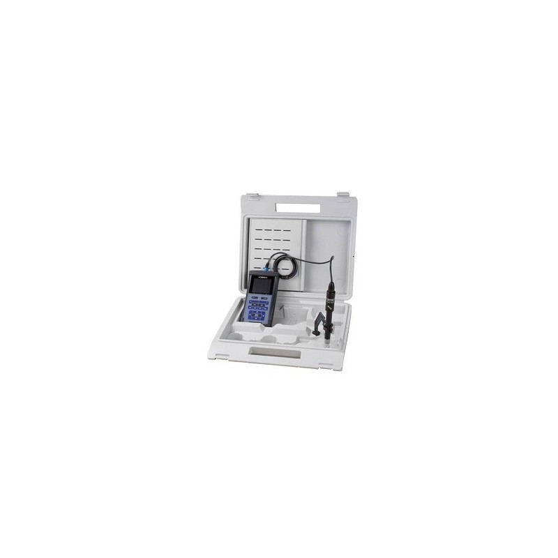 Taschen-Sauerstoffmessgerät Oxi 3310 Set 1 mit CellOx 325