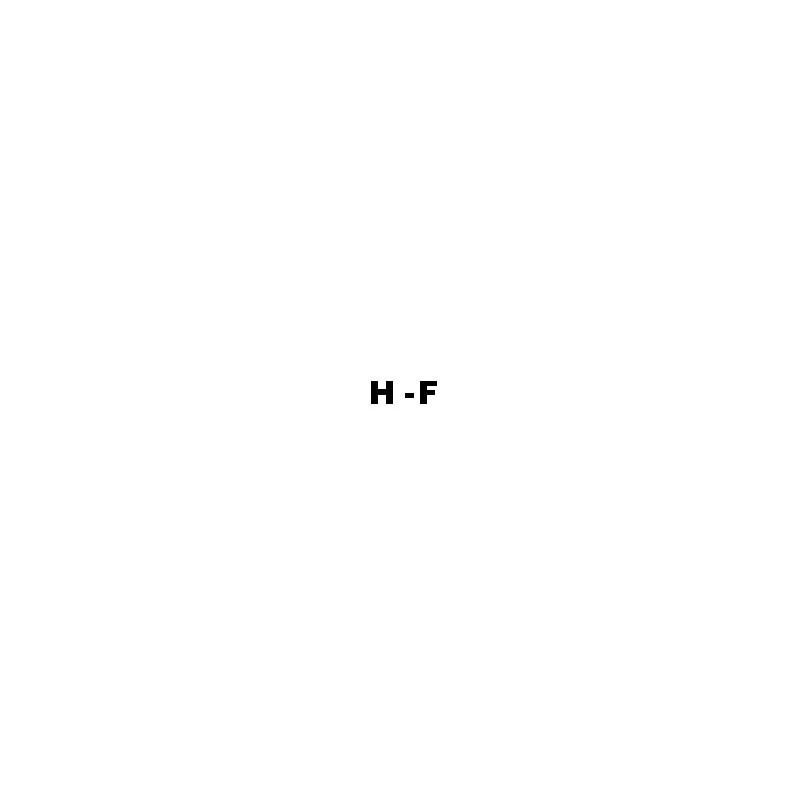 Flusssäure 40 % HF [7664-39-3] rein VE 60 kg